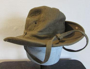 chapeau de brousse français