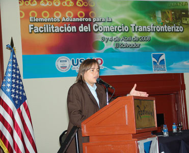 Margarita Libby - Trade Facilitation Expert - Executive Coach