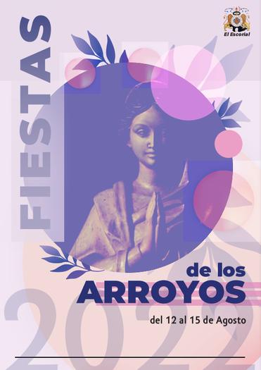 Fiestas en El Escorial Nuestra Señora de los Arroyos