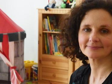 Foto - Psychotherapeutin Dipl. Päd. Maria Fenske, Praxis für Kinder- und Jugendlichenpsychotherapie Suhl und Erfurt