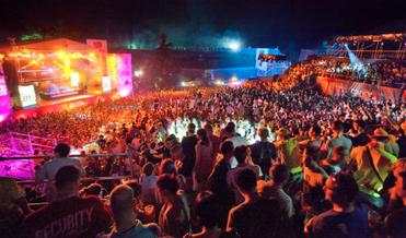 festival valencia
