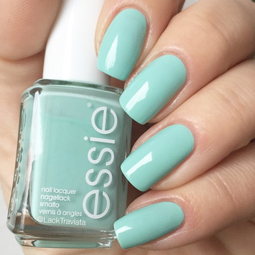 swatch essie mint candy apple EU