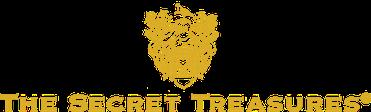 Logo The Secret Treasures