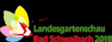 Landesgartenschau 2018 in Bad Schwalbach