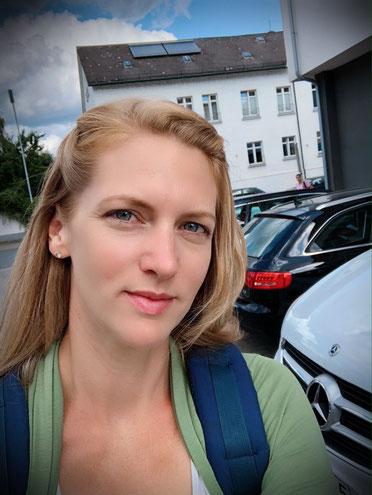 Lena Glöckner