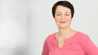 Silke Bernhardt (Foto: Lotte Ostermann)