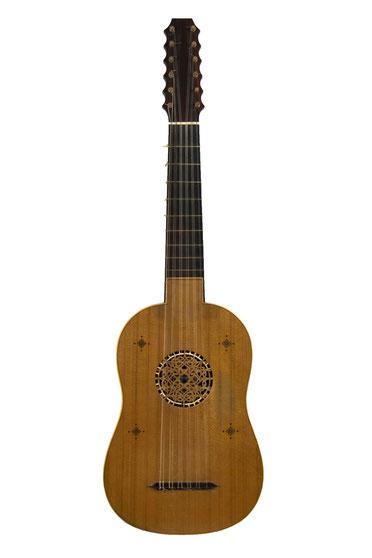 Peter Biffin- classical guitar