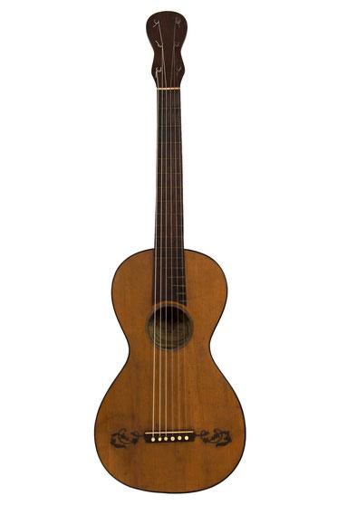 Fabricatore 1809 - classical guitar