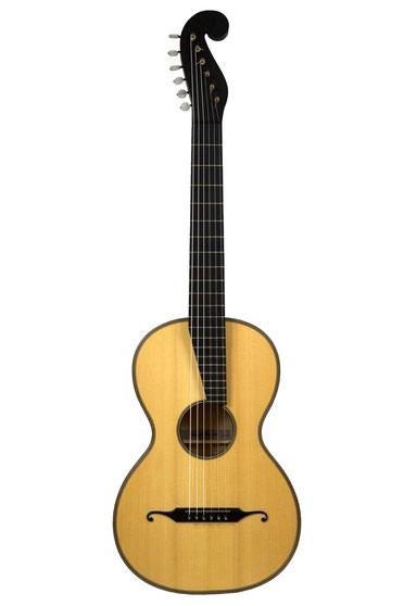 Pracht 1776- classical guitar