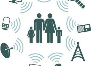 Pollution électromagnétique - Casa bien-être