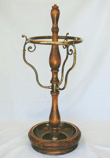 傘立て アンブレラスタンド おしゃれ 真鍮 ブラス イタリア製 カパーニ 古木 CAPANNI アンティーク クラシック