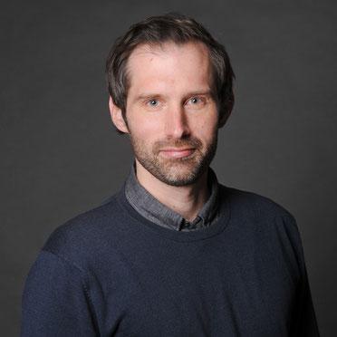 Dr. med. Robert Sarrazin, Facharzt für Psychiatrie und Psychotherapie München
