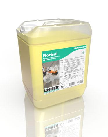 Florisal Grundreiniger_Linker-Chemie