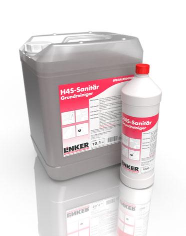 Losostan Gelb_Linker Chemie-Group, Reinigungschemie, Reinigungsmittel, Allesreiniger, Allzweckreiniger