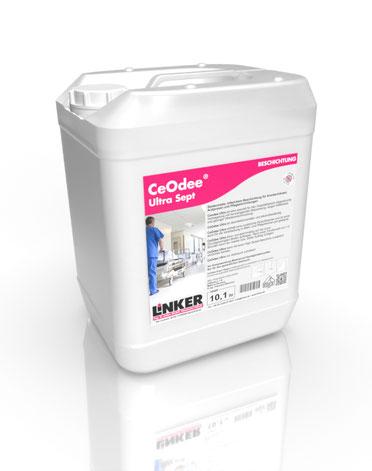 CeOdee® Super Siegel _Linker Chemie-Group, Reinigungschemie, Reinigungsmittel, Beschichtung, Beschichtungen, Selbstglanzdispersionen
