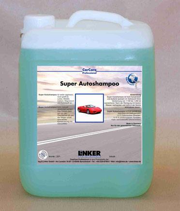Super Autoshampoo