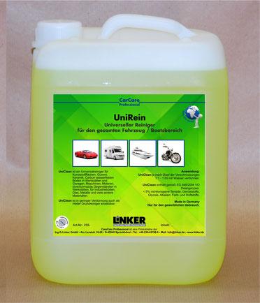 UniRein - Universalreiniger