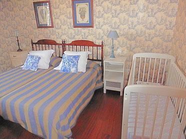 7. Schlafzimmer