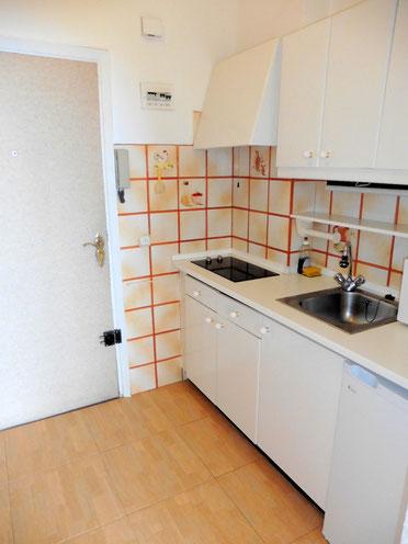 Küchenische
