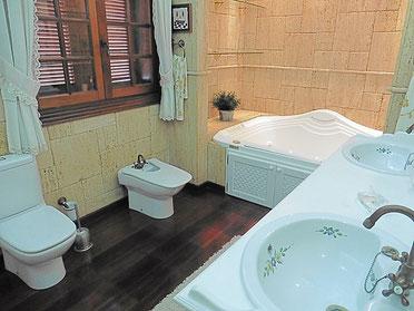 4. Badezimmer