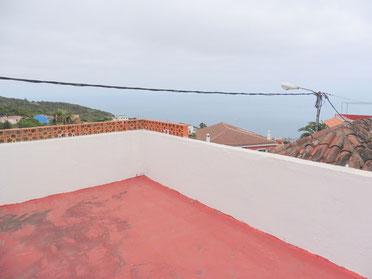 2. Dachterrasse