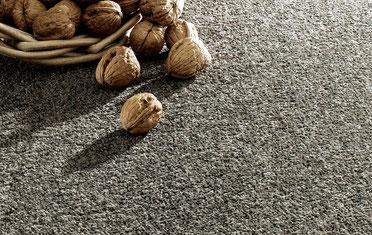 Büschking Teppich Elegance matt und Glanz