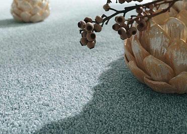 Büschking Teppich aus Antron Qualitätsfaser