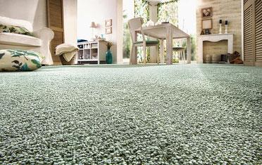 Büschking neue Teppichbodenkollektion