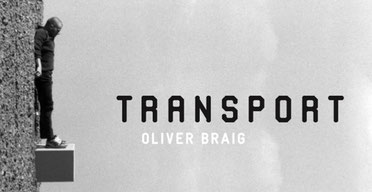 Oliver Braig Ausstellung TRANSPORT, Andrea Oelmaier, Galerie SUNNY SIDE UP, gallery sunny side up