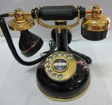 Teléfono suizo