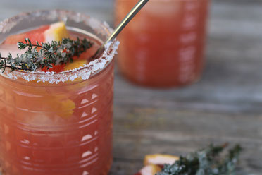 Grapefruitgintonic
