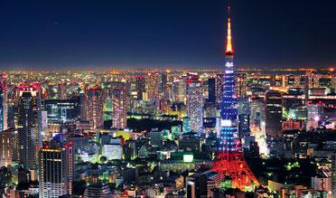 Tokyo Bonfanti Borse