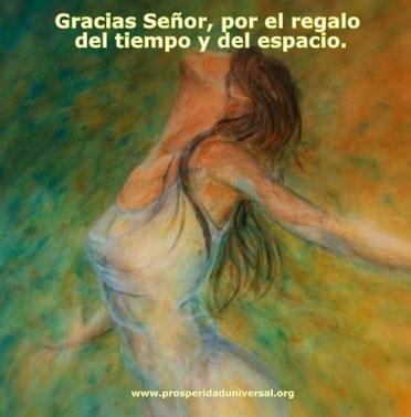 Libro de Agradecimiento II  - Oración de Gratitud 12 - Prosperidad Universal - www.prosperidaduniversal.org