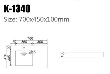 Waschtisch K-1340