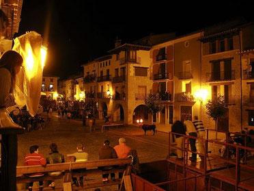 Mercado Medieval en Castellón y provincia