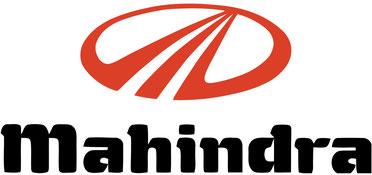 Mahindra Traktor Logo