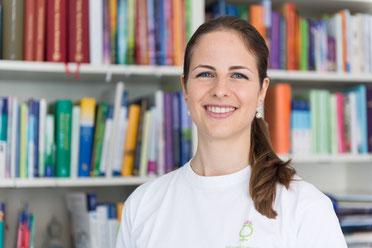 Naturheilpraxis Jacqueline Greutmann
