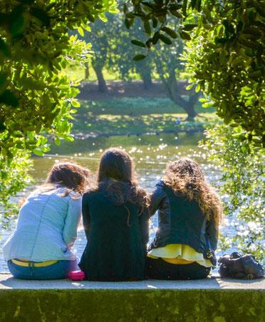 Parque da Cidade Porto City Park