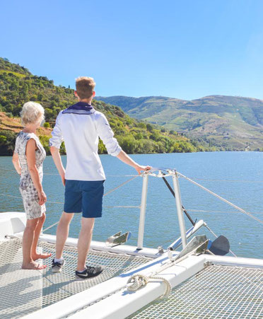 Douro Valley Small-Group Tour from Porto
