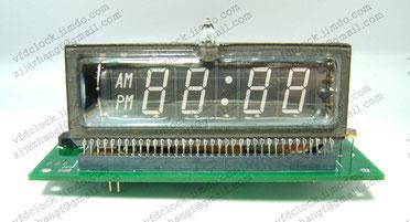 LD8140 CLOCK