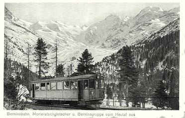 Photo Flury Pontresina
