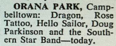 The Sydney Morning Herald 14.10.1979