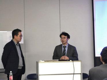 株式会社マッシブサッポロ 川村社長の企業説明