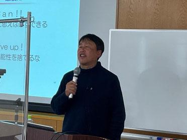 TRUSS HOME株式会社 代表取締役 古川広毅 氏