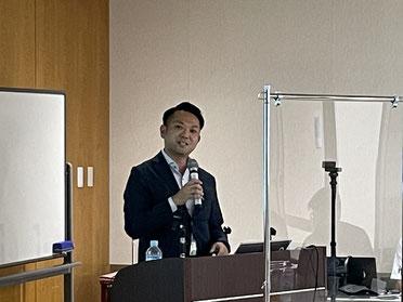 全保連株式会社 法人営業部 齊藤 竜太氏