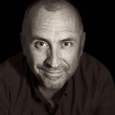 Allan Harry Klangmensch – mehr Ruhe und Wohlbefinden