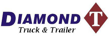 Diamond T Truck Logo