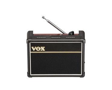 Vox Amps AC30 Radio
