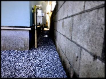 玄関周り・通路