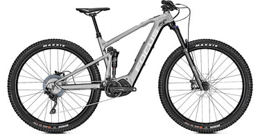 Focus Jam² 6.7 Nine e-Mountainbike 2019